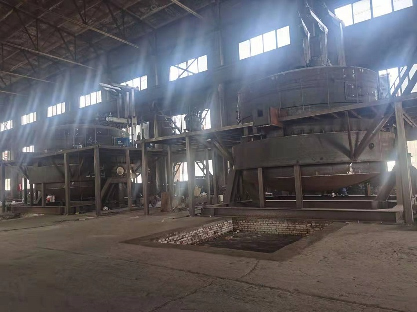 Zhengzhou Yue Abrasives CO.,LTD